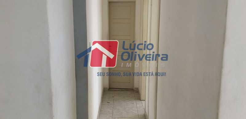 10 - Circulação - Apartamento À Venda - Penha Circular - Rio de Janeiro - RJ - VPAP21178 - 11