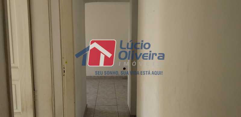 11 - Circulação - Apartamento À Venda - Penha Circular - Rio de Janeiro - RJ - VPAP21178 - 12
