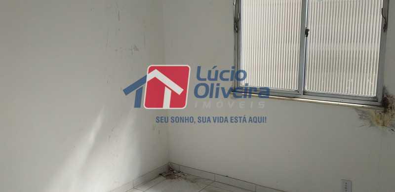 12 - Circulação - Apartamento À Venda - Penha Circular - Rio de Janeiro - RJ - VPAP21178 - 13