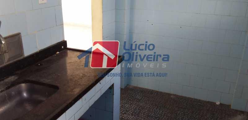 13 - Cozinha - Apartamento À Venda - Penha Circular - Rio de Janeiro - RJ - VPAP21178 - 14