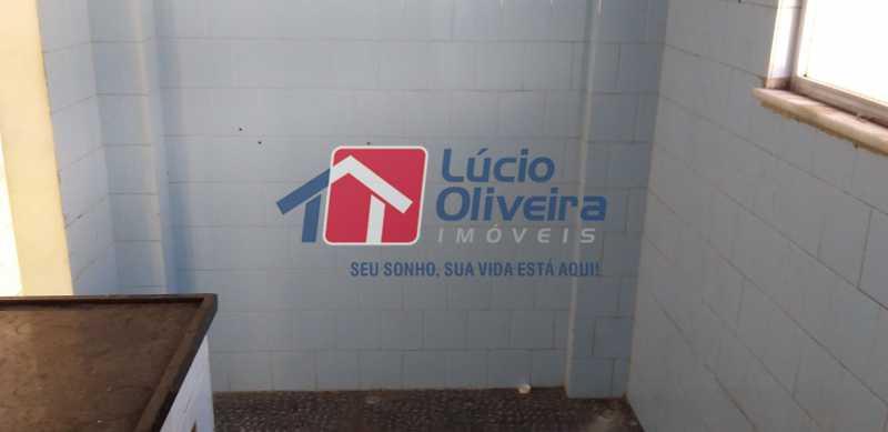 14 - Cozinha - Apartamento À Venda - Penha Circular - Rio de Janeiro - RJ - VPAP21178 - 15