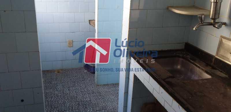 15 - Cozinha - Apartamento À Venda - Penha Circular - Rio de Janeiro - RJ - VPAP21178 - 16