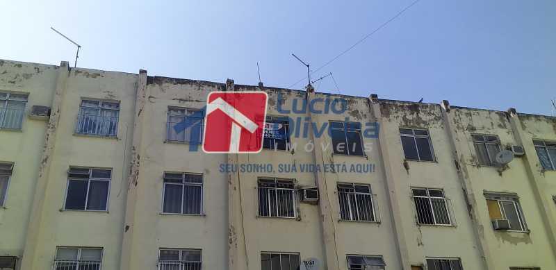 21 - Placa - Apartamento À Venda - Penha Circular - Rio de Janeiro - RJ - VPAP21178 - 22