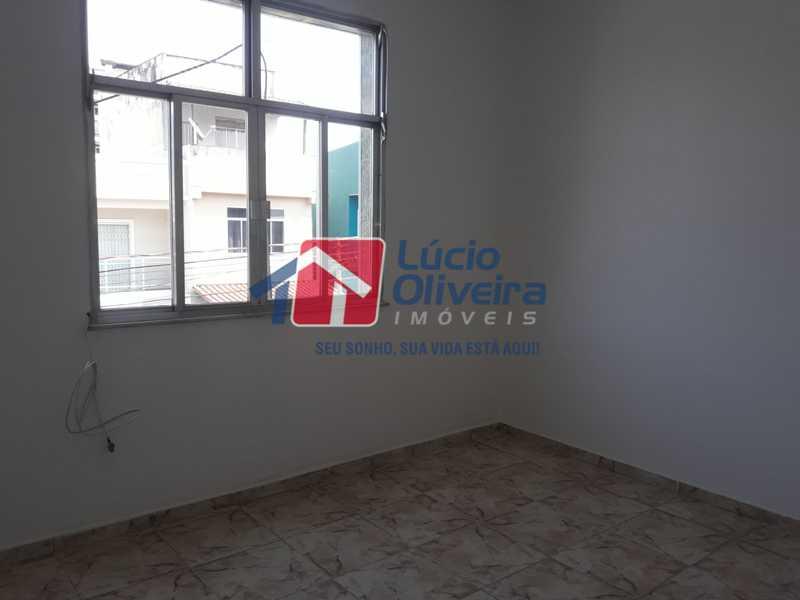 2-Sala - Apartamento À Venda - Vila da Penha - Rio de Janeiro - RJ - VPAP21179 - 3