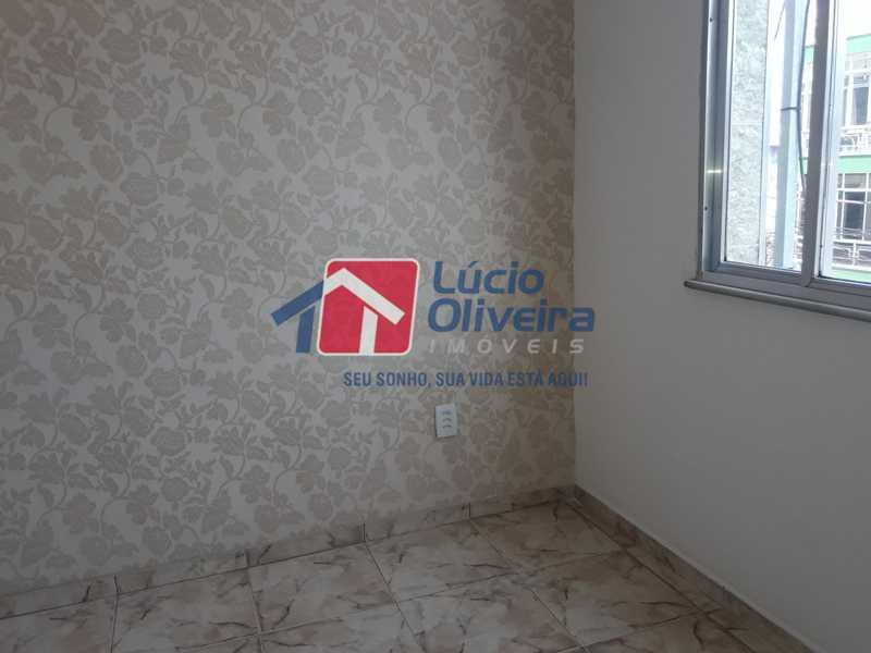 3-Quarto - Apartamento À Venda - Vila da Penha - Rio de Janeiro - RJ - VPAP21179 - 4