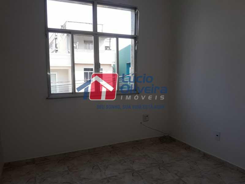 4-Quarto - Apartamento À Venda - Vila da Penha - Rio de Janeiro - RJ - VPAP21179 - 5