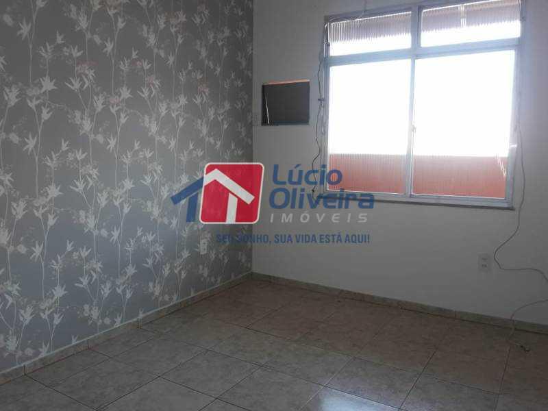 6-Quarto casal...... - Apartamento À Venda - Vila da Penha - Rio de Janeiro - RJ - VPAP21179 - 7
