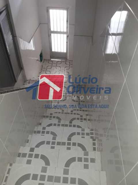 25- Lance escada - Apartamento À Venda - Vila da Penha - Rio de Janeiro - RJ - VPAP21179 - 26