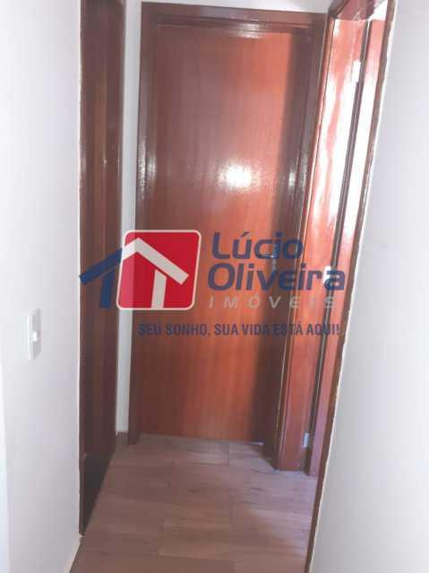08- Circulação. - Apartamento À Venda - Vila da Penha - Rio de Janeiro - RJ - VPAP21180 - 9
