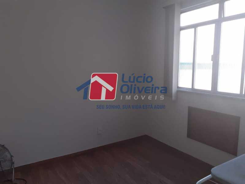 09- Quarto S.. - Apartamento À Venda - Vila da Penha - Rio de Janeiro - RJ - VPAP21180 - 10