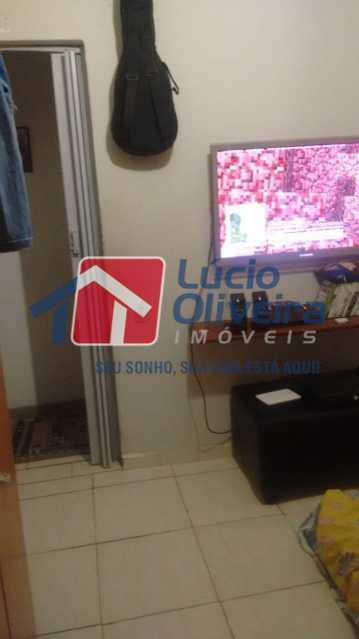 4 sala. - Casa À Venda - Penha - Rio de Janeiro - RJ - VPCA20231 - 5
