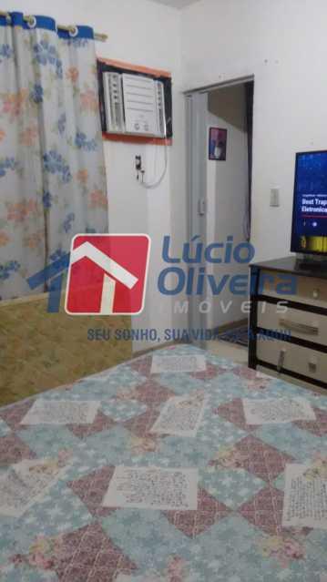 6 quarto. - Casa À Venda - Penha - Rio de Janeiro - RJ - VPCA20231 - 7