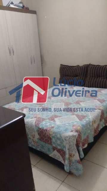 7 quarto. - Casa À Venda - Penha - Rio de Janeiro - RJ - VPCA20231 - 8