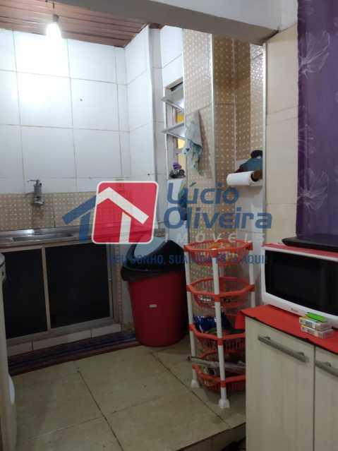 9cozinha. - Casa À Venda - Penha - Rio de Janeiro - RJ - VPCA20231 - 10