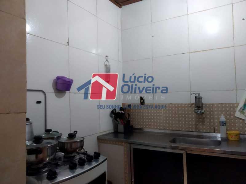 10 cozinha. - Casa À Venda - Penha - Rio de Janeiro - RJ - VPCA20231 - 11