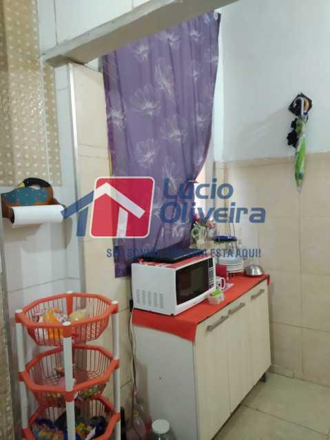 11 cozinha. - Casa À Venda - Penha - Rio de Janeiro - RJ - VPCA20231 - 12