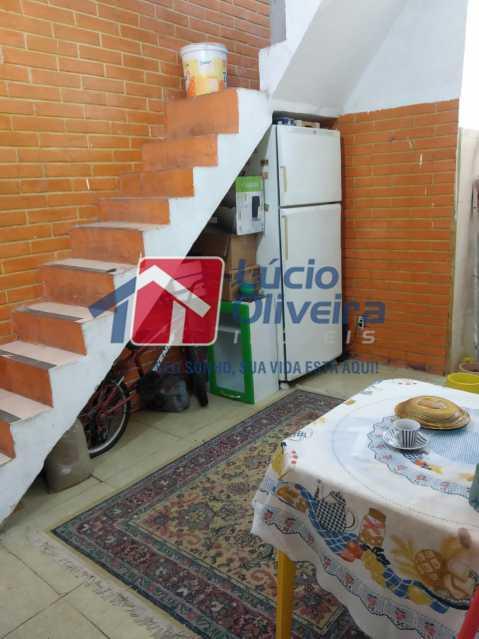 12 copa. - Casa À Venda - Penha - Rio de Janeiro - RJ - VPCA20231 - 13
