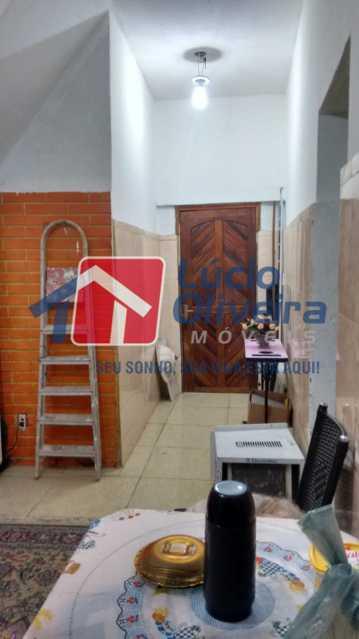 13 copa. - Casa À Venda - Penha - Rio de Janeiro - RJ - VPCA20231 - 14