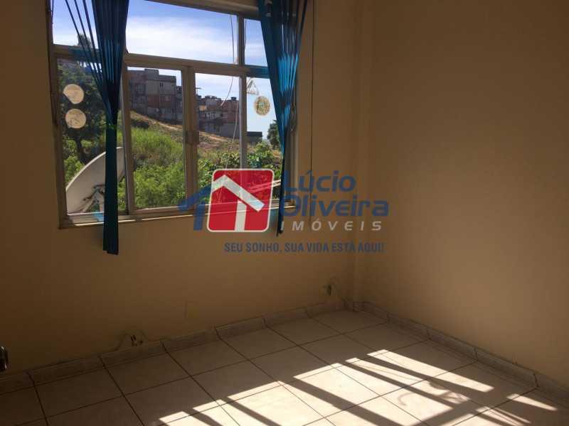 3quarto. - Apartamento à venda Rua Paranapanema,Olaria, Rio de Janeiro - R$ 290.000 - VPAP30282 - 4