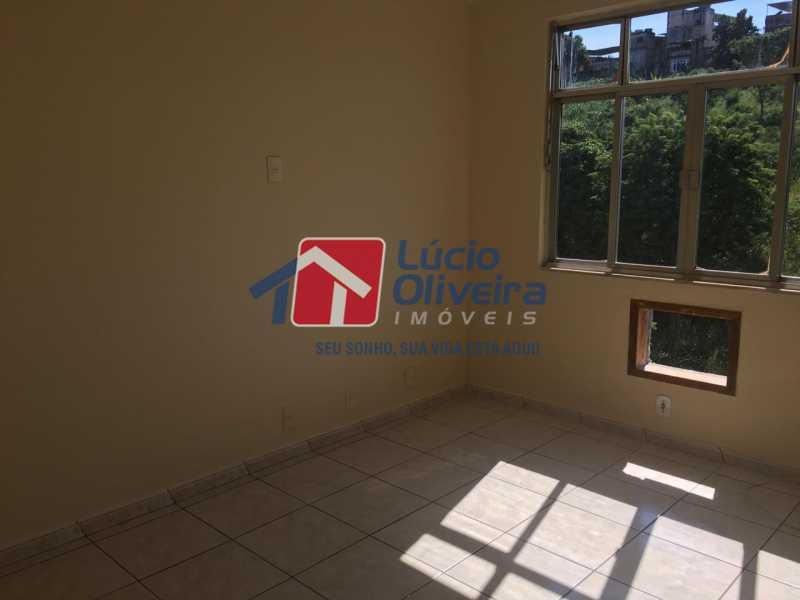 5 quarto. - Apartamento à venda Rua Paranapanema,Olaria, Rio de Janeiro - R$ 290.000 - VPAP30282 - 5
