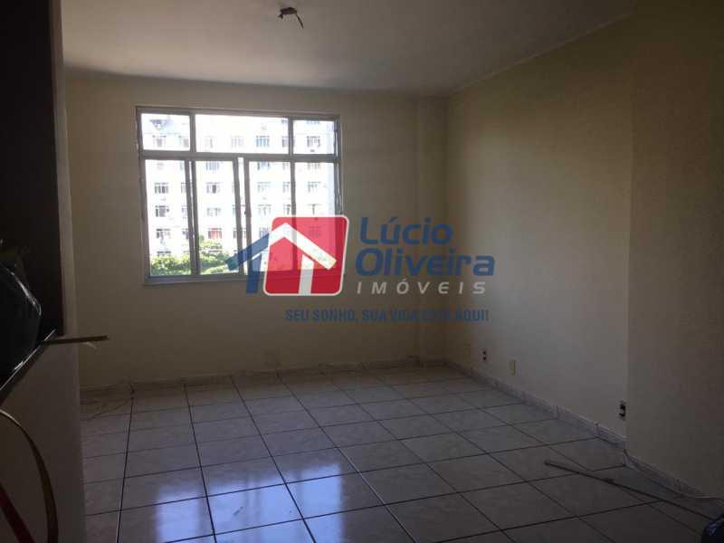 6 quarto. - Apartamento à venda Rua Paranapanema,Olaria, Rio de Janeiro - R$ 290.000 - VPAP30282 - 6