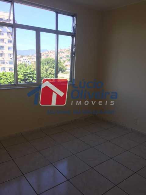 7 quarto. - Apartamento à venda Rua Paranapanema,Olaria, Rio de Janeiro - R$ 290.000 - VPAP30282 - 7