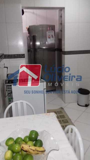 10cozinha. - Apartamento à venda Rua Paranapanema,Olaria, Rio de Janeiro - R$ 290.000 - VPAP30282 - 10