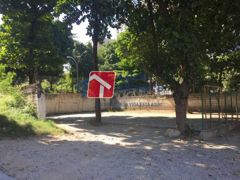 17quadra. - Apartamento à venda Rua Paranapanema,Olaria, Rio de Janeiro - R$ 290.000 - VPAP30282 - 17