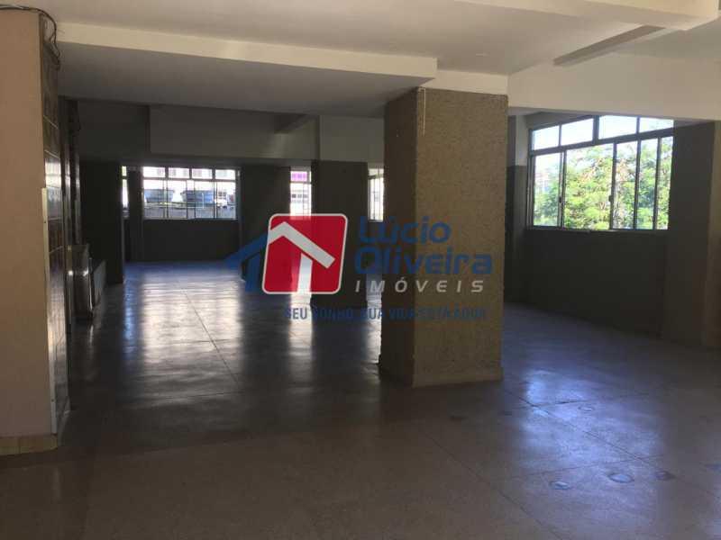 18 salaodefestas. - Apartamento à venda Rua Paranapanema,Olaria, Rio de Janeiro - R$ 290.000 - VPAP30282 - 18