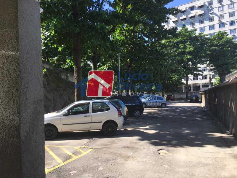 19garagem. - Apartamento à venda Rua Paranapanema,Olaria, Rio de Janeiro - R$ 290.000 - VPAP30282 - 19