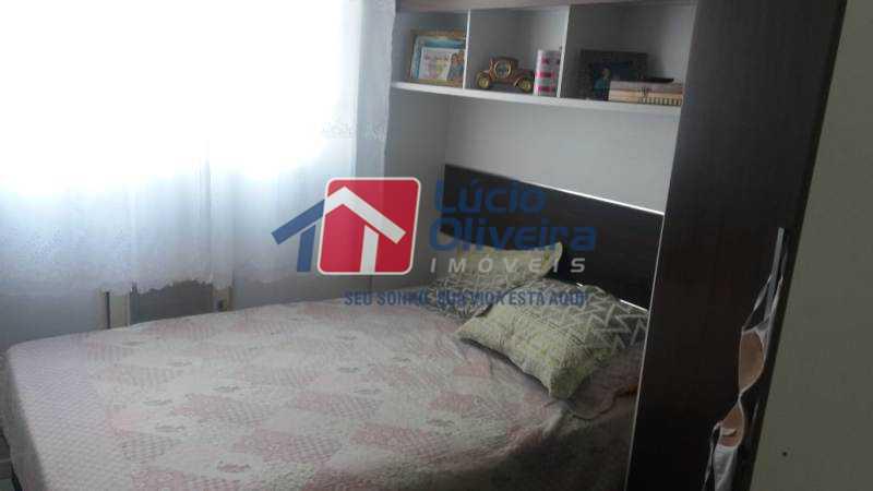 7 qto - Apartamento À Venda - Jardim América - Rio de Janeiro - RJ - VPAP21181 - 8