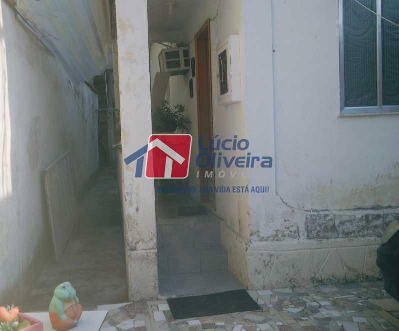 2 Quintal - Casa À Venda - Vaz Lobo - Rio de Janeiro - RJ - VPCA20232 - 3