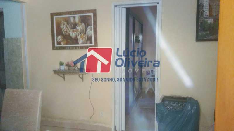 5.2 Sala - Casa À Venda - Vaz Lobo - Rio de Janeiro - RJ - VPCA20232 - 8