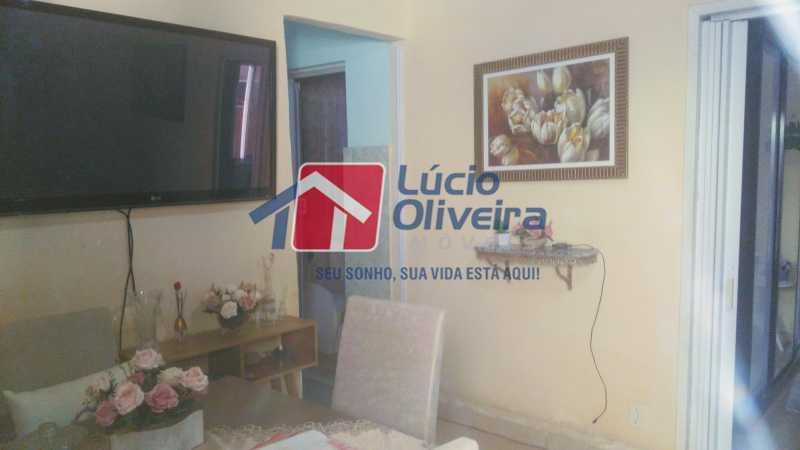 6 Sala - Casa À Venda - Vaz Lobo - Rio de Janeiro - RJ - VPCA20232 - 9