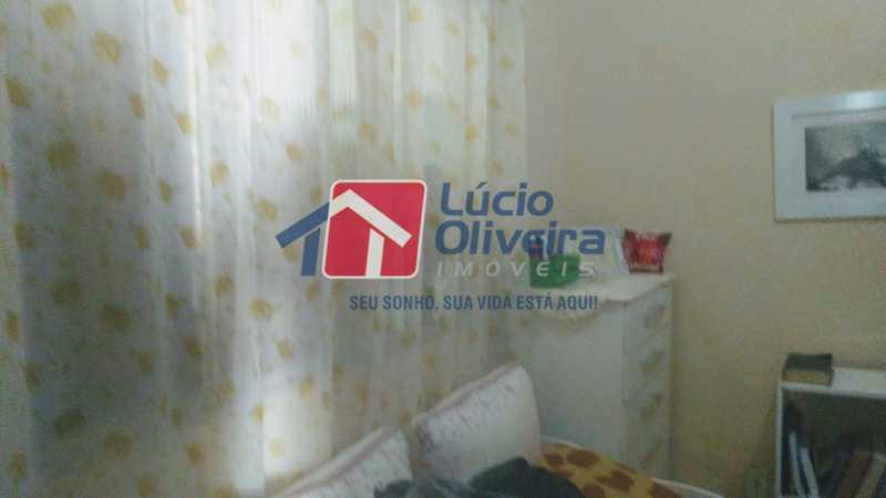 8.4 Quarto - Casa À Venda - Vaz Lobo - Rio de Janeiro - RJ - VPCA20232 - 12