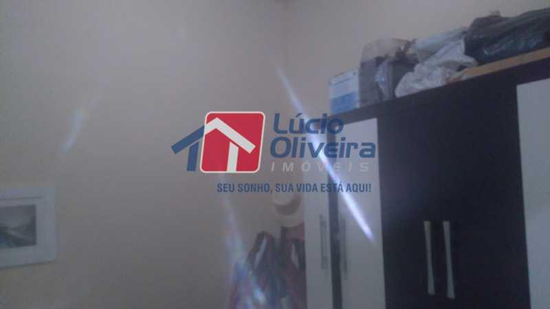 8.5 Quarto - Casa À Venda - Vaz Lobo - Rio de Janeiro - RJ - VPCA20232 - 13