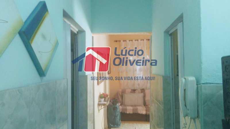 9 Corredor - Casa À Venda - Vaz Lobo - Rio de Janeiro - RJ - VPCA20232 - 15
