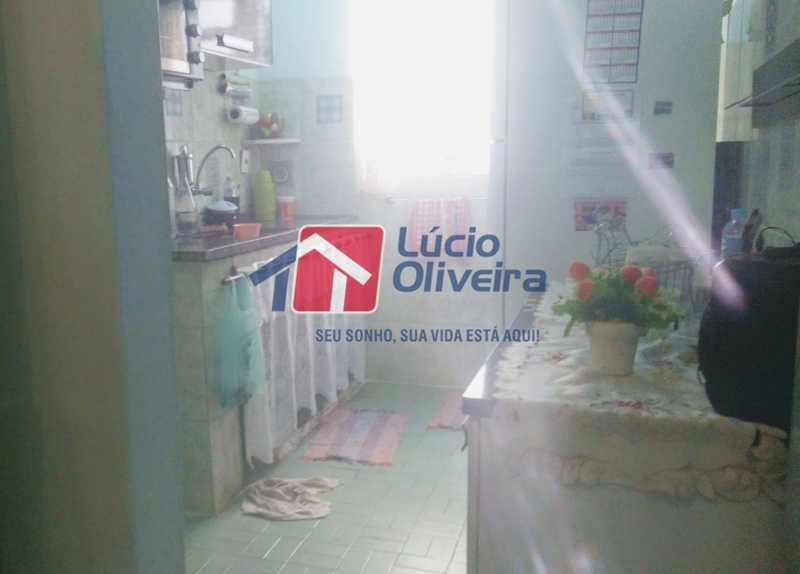 10 Cozinha - Casa À Venda - Vaz Lobo - Rio de Janeiro - RJ - VPCA20232 - 16