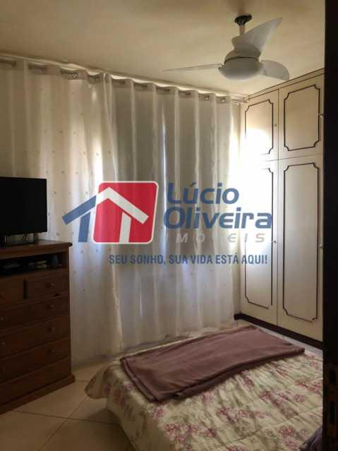 2 quarto m1. - Apartamento À Venda - Olaria - Rio de Janeiro - RJ - VPAP30283 - 3