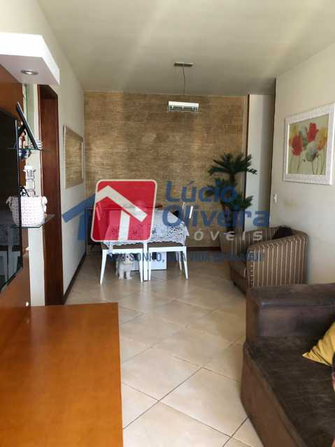 2 sala. - Apartamento À Venda - Olaria - Rio de Janeiro - RJ - VPAP30283 - 4