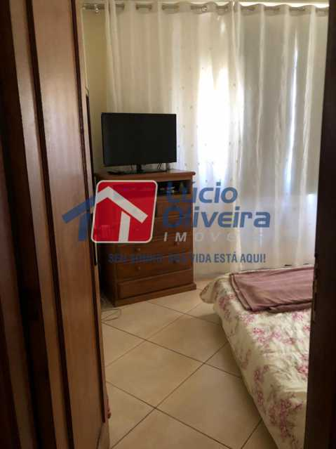 3 quarto 1. - Apartamento À Venda - Olaria - Rio de Janeiro - RJ - VPAP30283 - 5