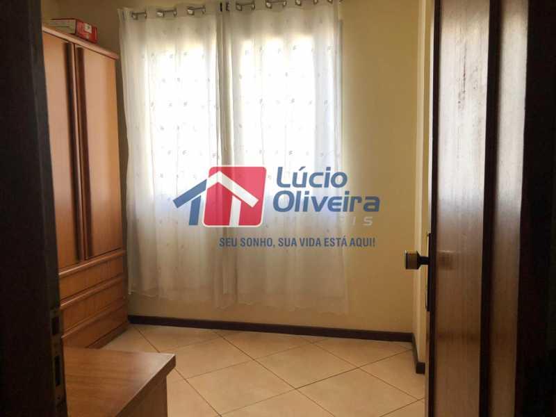 4 quarto 2. - Apartamento À Venda - Olaria - Rio de Janeiro - RJ - VPAP30283 - 6