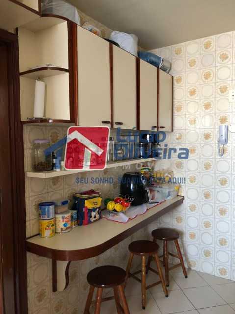 8 cozinha. - Apartamento À Venda - Olaria - Rio de Janeiro - RJ - VPAP30283 - 9