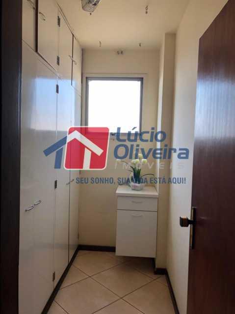 9 quarto multi uso. - Apartamento À Venda - Olaria - Rio de Janeiro - RJ - VPAP30283 - 10