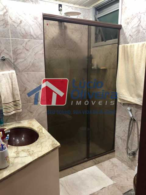 11 baneiro social. - Apartamento À Venda - Olaria - Rio de Janeiro - RJ - VPAP30283 - 13