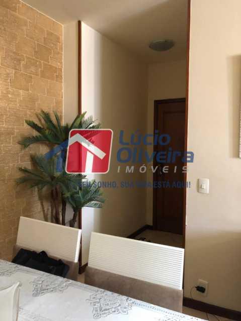 12 hall de entrada. - Apartamento À Venda - Olaria - Rio de Janeiro - RJ - VPAP30283 - 14