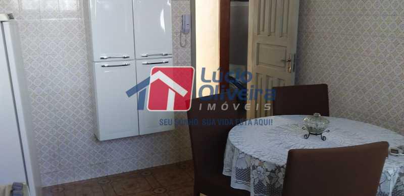 10 - Cozinha - Apartamento à venda Rua Antônio Braune,Vila da Penha, Rio de Janeiro - R$ 295.000 - VPAP21184 - 11