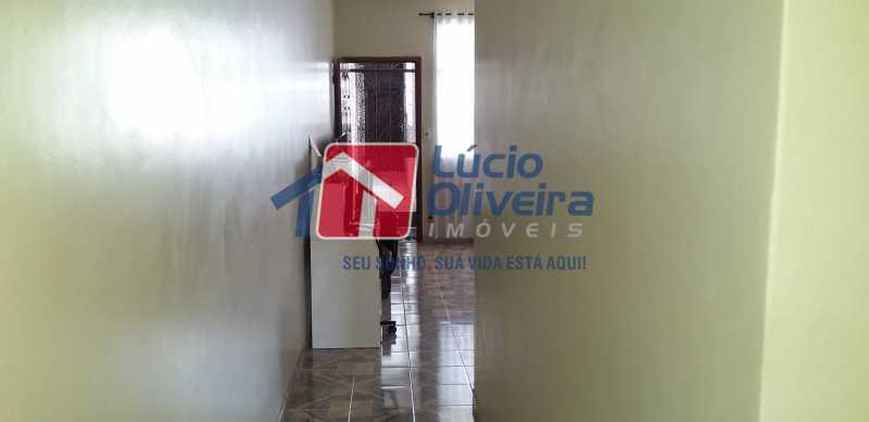 18 - Circulação - Apartamento à venda Rua Antônio Braune,Vila da Penha, Rio de Janeiro - R$ 295.000 - VPAP21184 - 19