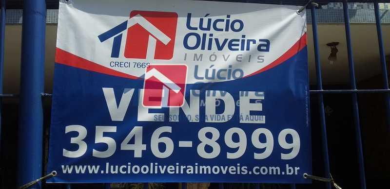 24 - Placa - Apartamento à venda Rua Antônio Braune,Vila da Penha, Rio de Janeiro - R$ 295.000 - VPAP21184 - 25