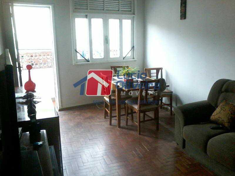 1 sala - Apartamento À Venda - Piedade - Rio de Janeiro - RJ - VPAP21185 - 1